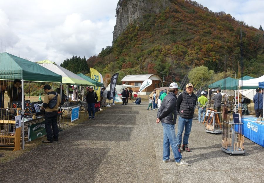FLY FISHING EXPO 下田郷